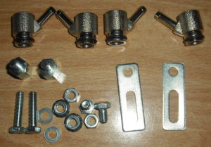 adapter injektoren